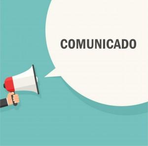 Comunicado: El camino es el respeto de los derechos y deberes de todos los ciudadanos.
