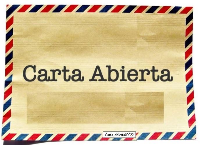 CARTA ABIERTA a los Señores Gobernadores de las Provincias de la República Argentina ante las medidas restrictivas de sus Municipios.