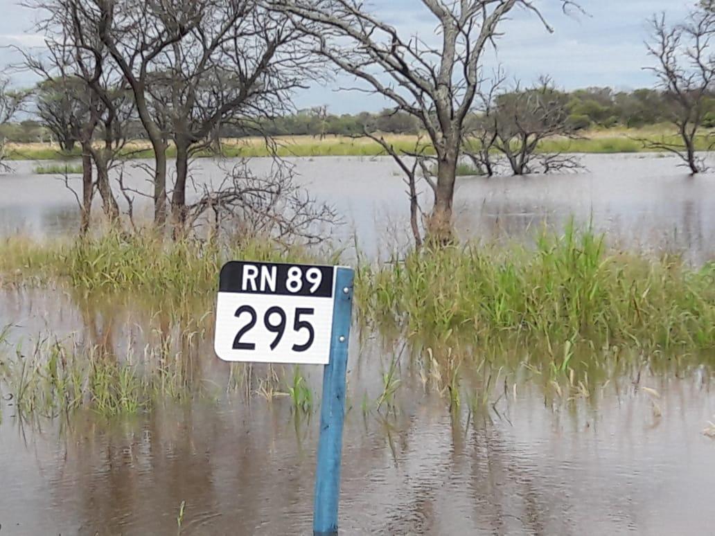 Comunicación: Preocupación de ACSOJA por los daños producidos por las lluvias en diferentes regiones del país.