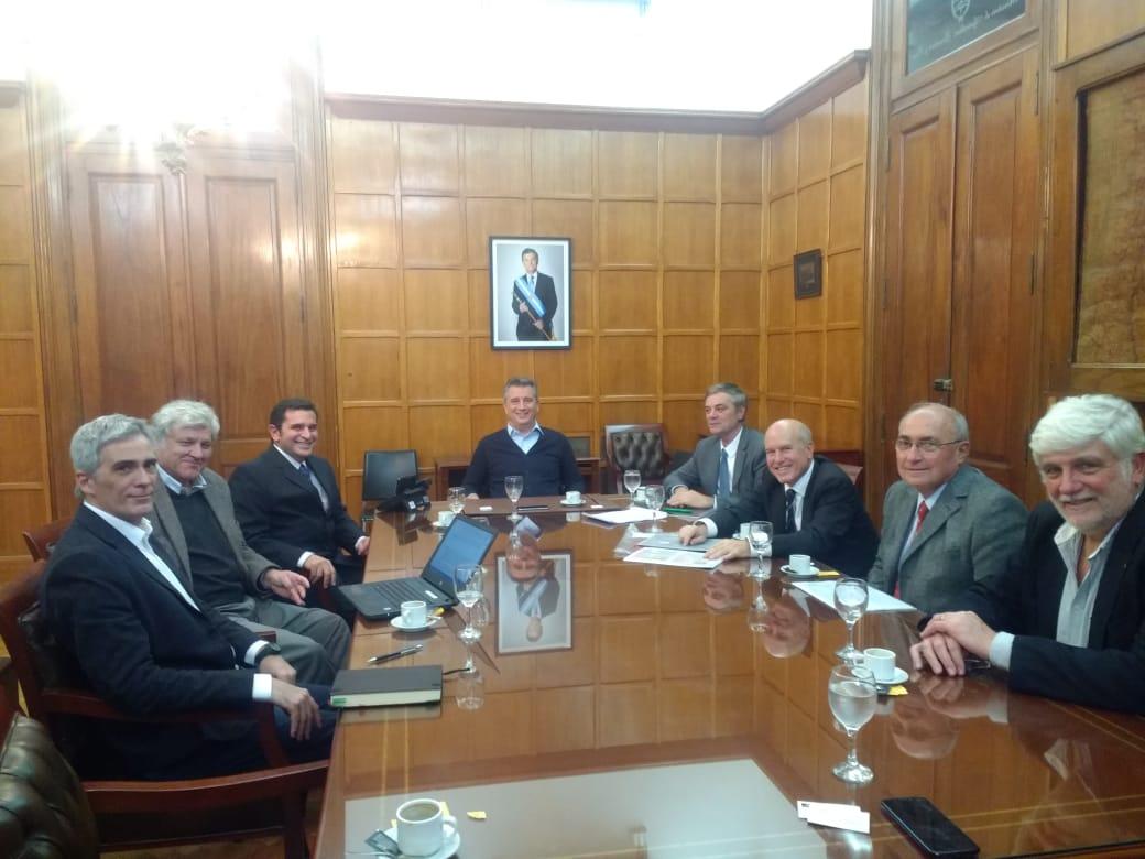 Acuerdo Mercosur – UE: Las cadenas confían en que generará inversiones en Agroindustria con alto impacto en la economía de todo el país.