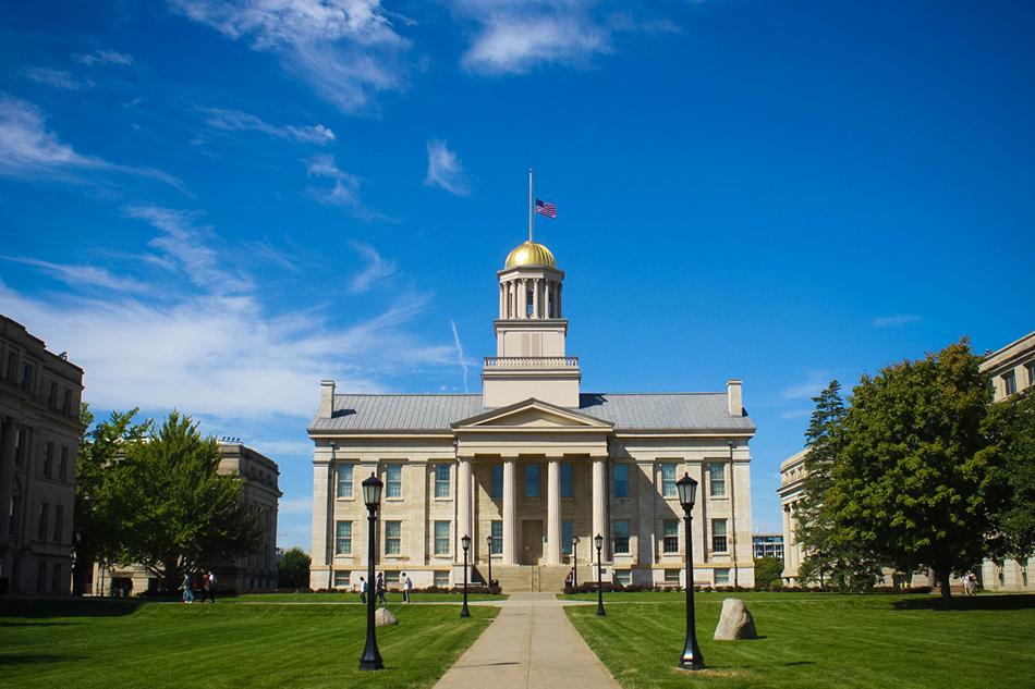 El Presidente de ACSOJA disertó en la Universidad Estatal de Iowa, Estados Unidos